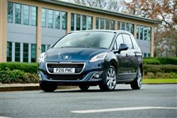 Car review: Peugeot 5008 (2013 - 2017)