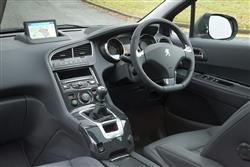 New Peugeot 5008 (2013 - 2017) review