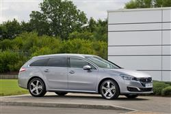 Car review: Peugeot 508 SW (2014 - 2018)