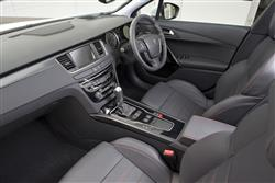 New Peugeot 508 SW (2014 - 2018) review