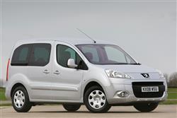 Car review: Peugeot Partner Tepee (2008 - 2015)