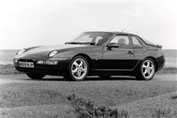Car review: Porsche 968 (1992 - 1995)