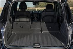 New Porsche Cayenne (2014 - 2017) review