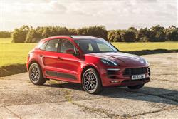 Car review: Porsche Macan (2014 - 2018)