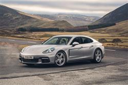 Car review: Porsche Panamera (2017 - 2020)
