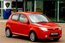 Car review: Proton Savvy (2005 - 2012)