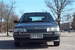 Car review: Renault 21 (1986 - 1995)