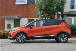 New Renault Captur (2013 - 2017) review