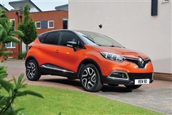 Car review: Renault Captur (2013 - 2017)