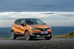 Car review: Renault Captur (2017 - 2019)