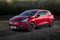 Car review: Renault Clio (2016 - 2018)