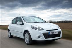 New Renault Clio III (2009 - 2012) review