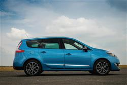 New Renault Grand Scenic (2013 - 2016) review