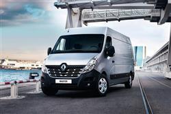 Van review: Renault Master (2010 - 2019)
