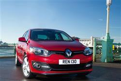 Car review: Renault Megane (2014 - 2016)