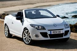 Car review: Renault Megane CC (2010 - 2016)