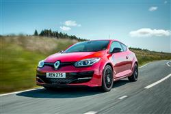 New Renault Megane R.S. 265 & 275 (2012 - 2017) review