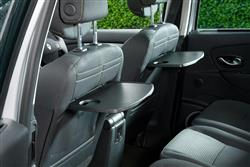 New Renault Scenic (2009 - 2012) review