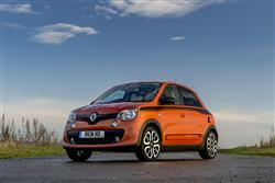 Car review: Renault Twingo (2015 - 2019)
