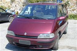 Car review: Renault Espace (1985 - 1997)