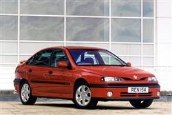 Car review: Renault Laguna (1994 - 2001)