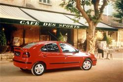 Car review: Renault Megane (1996 - 1999)