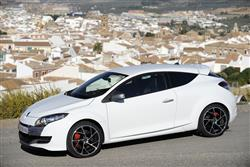 New Renault Megane R.S. 250 (2010 - 2012) review