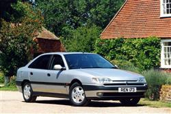 Car review: Renault Safrane (1993 - 1999)