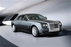 Car review: Rolls-Royce Ghost (2010 - 2020)