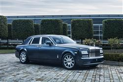Car review: Rolls Royce Phantom (2003 - 2017)