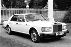 New Rolls-Royce Silver Spirit, Silver Dawn & Silver Spur (1980 - 1997) review