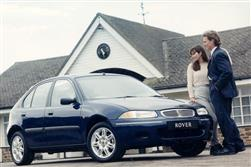New Rover 200 (1995 - 1999) review