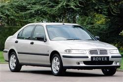Car review: Rover 400 (1995 - 1999)