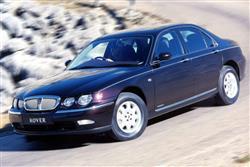 Car review: Rover 75 (1999 - 2005)