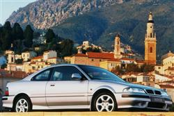 Car review: Rover Coupe (1996 - 1999)