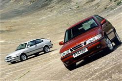 Car review: Saab 900 (1993 - 1998)