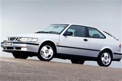 Car review: Saab 9-3 (1998 - 2002)