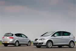 Car review: SEAT Altea (2009 - 2015)