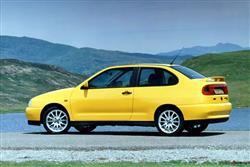 Car review: SEAT Cordoba (1994 - 2001)