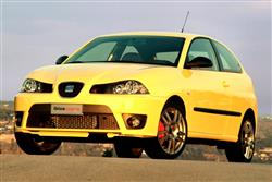 Car review: SEAT Ibiza Cupra (2004 - 2008)