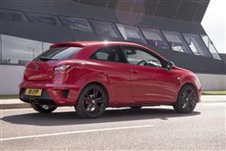 New SEAT Ibiza Cupra (2009 - 2017) review