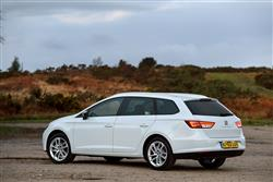 New SEAT Leon (2012 - 2017) review