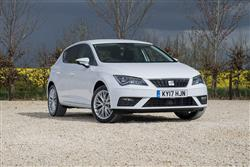 Car review: SEAT Leon (2017 - 2020)
