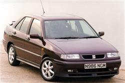Car review: SEAT Toledo (1991 - 1998)
