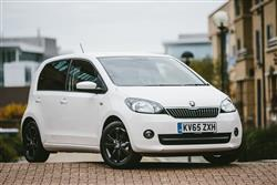 Car review: Skoda Citigo (2012 - 2017)