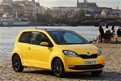 Car review: Skoda Citigo (2017 - 2020)