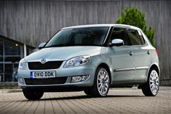 Car review: Skoda Fabia (2010 - 2014)