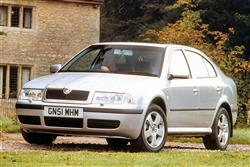 Car review: Skoda Octavia (1998 - 2004)