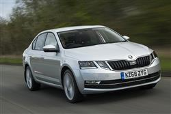 Car review: Skoda Octavia (2017 - 2020)