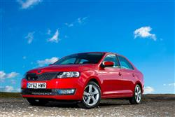 Car review: Skoda Rapid (2012 - 2018)